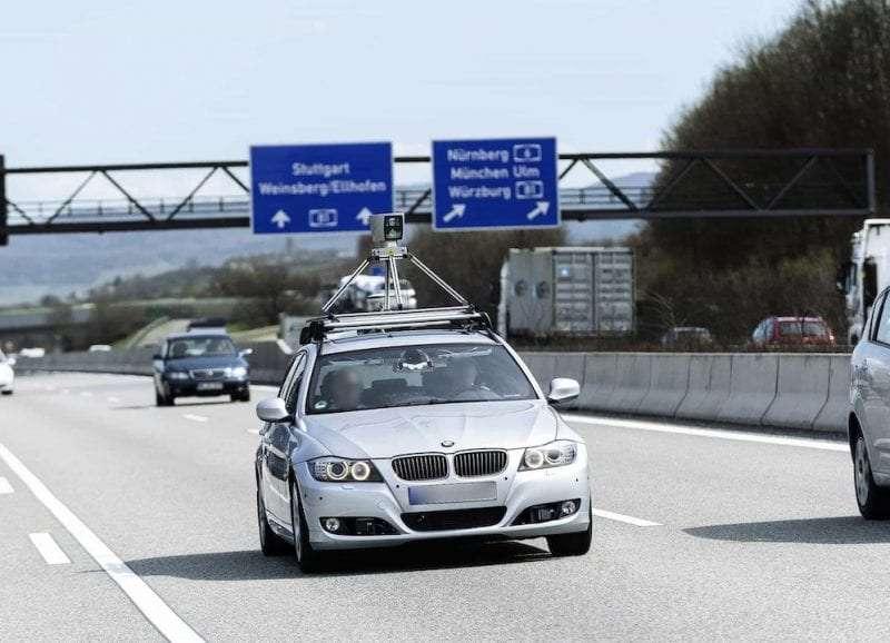 Vehicle & Road Data