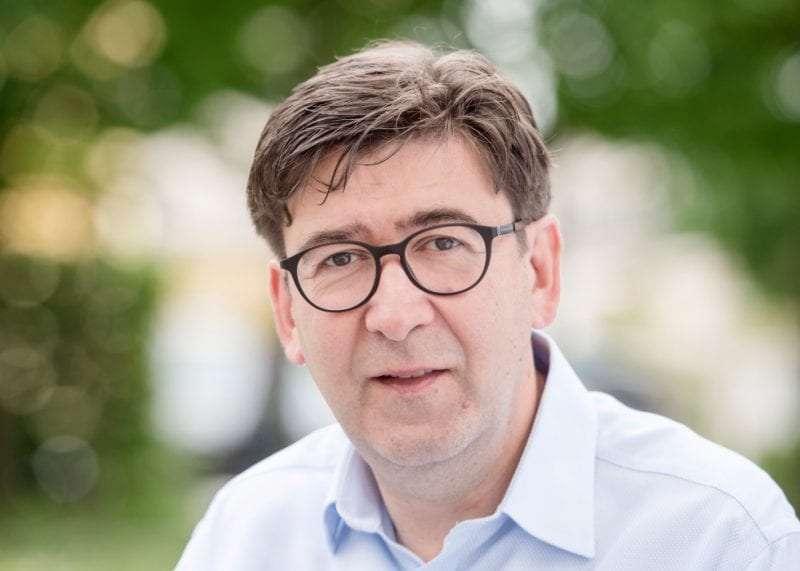 Michael Hochholzer
